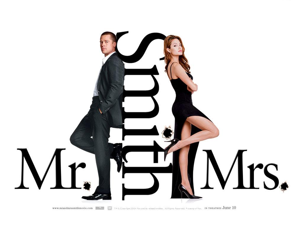 Illidan91 Rips Mr And Mrs Smith 2005 Director S Cut Brrip X264 Illidan91