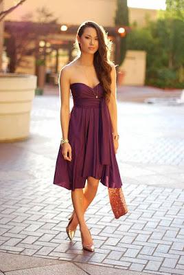 Zapatos y Vestidos 2017