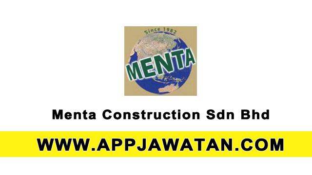 Menta Construction Sdn Bhd