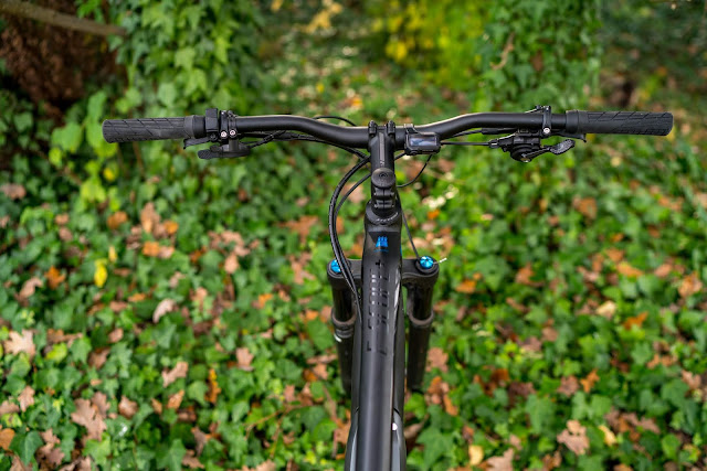 STEVENS E-Scope+ und E-Pordoi+ | E-Bike and Hike 13