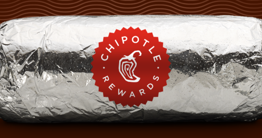 chipotle halloween special 2019