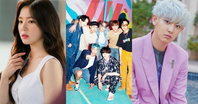 Bunlar 2020'de K-Pop'u Vuracak En Büyük Haberlerden 13'ü