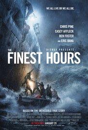 Watch The Finest Hours Online Free 2016 Putlocker