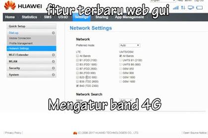 Webui 17.100.09.03.03 Modem Bolt Huawei E5372 Mod by Zerolab