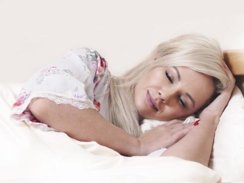 Melatonine beste slaapmiddel