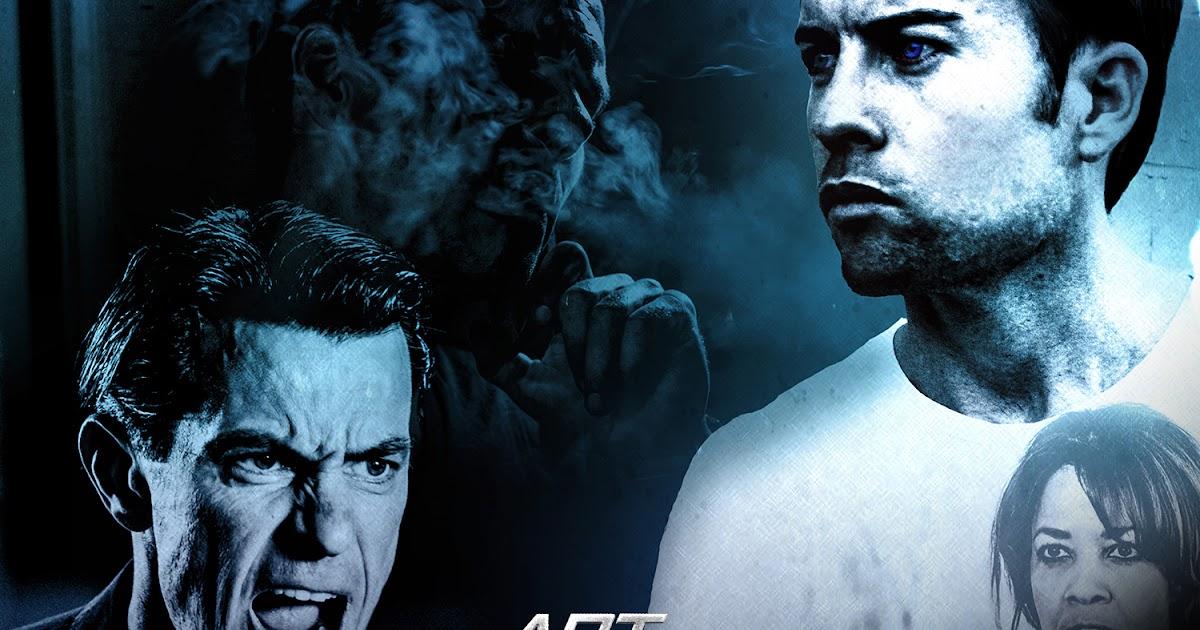 Avatar DVD Cover Art   CHRIS CONWAY ART   Transcendence Dvd Cover Art