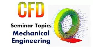 CFD mechanical engineering
