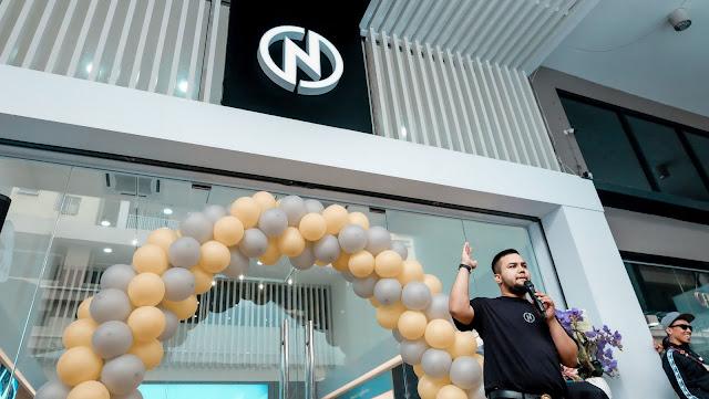 Cawangan N Store terbaru di Setapak