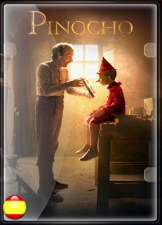 Pinocho (2019) DVDRIP ESPAÑOL