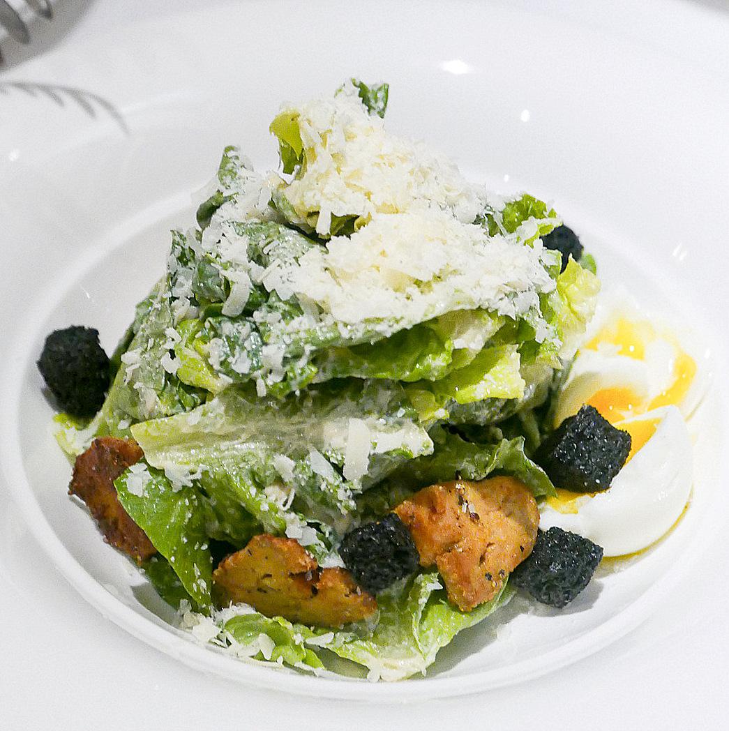 Intermark Kl Italian Restaurant