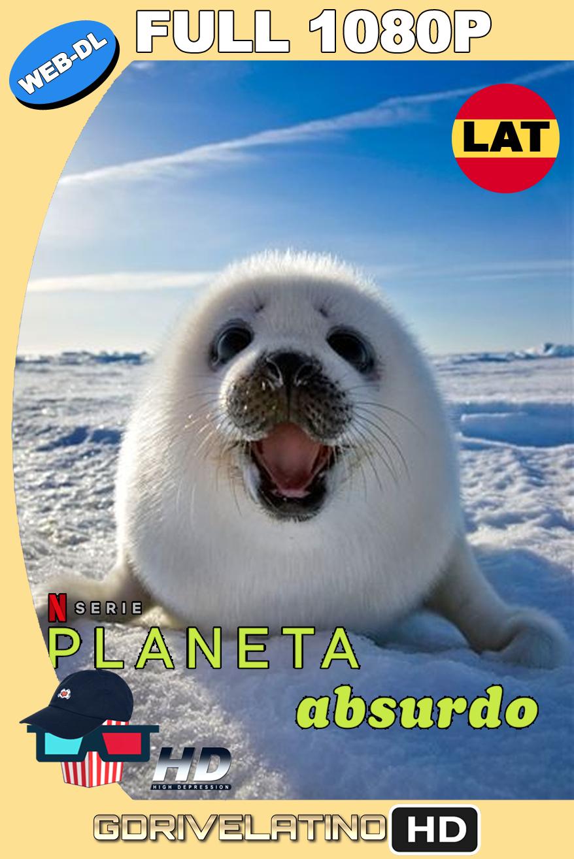 Planeta Absurdo (2020) NF Temporada 01 WEB-DL FULL 1080p Latino-Ingles MKV