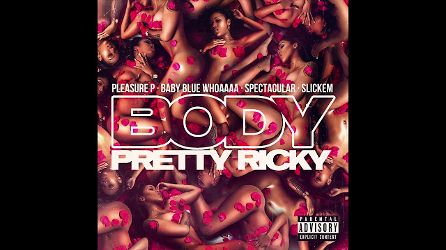 Pretty Ricky - Body (Video)