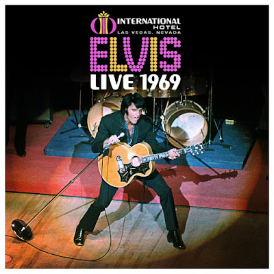 Elvis Presley Live 1969 11CD Box Set 2019 Mp3 320 kbps