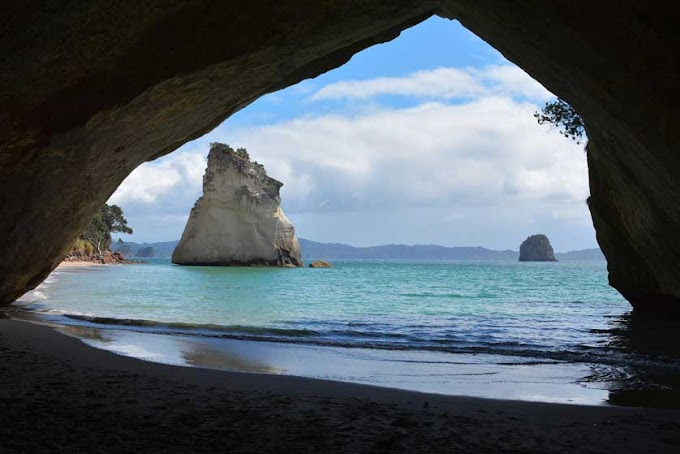Five Great Beaches in New Zealand