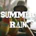 """Summer Rain"" off the upcoming album ""Redbone"" By Niño Brown / @cortezgarza"