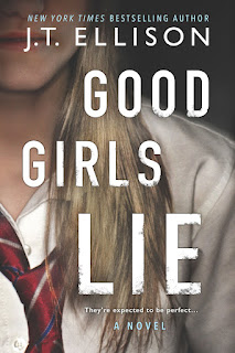 review of Good Girls Lie by J. T. Ellison
