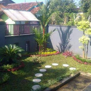 Tukang Taman Pejaten | Jasa Bikin Taman Minimalis | Tukang Taman Jakarta