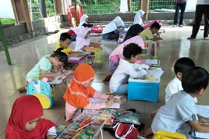 Lima (5) Tips Mengajarkan Puasa kepada Anak-Anak