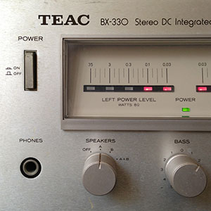 Quality Sound On The Cheap – Buying Vintage Audio Equipment