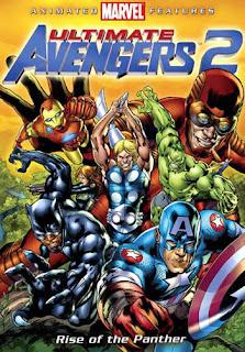 The Avengers Stream