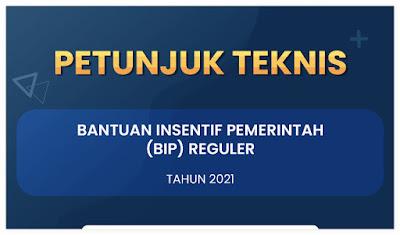 BIP 2021