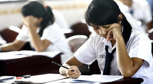 Soal UTS Kimia SMA Kelas 10 Kurikulum 2013