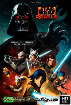 Star Wars Rebels Temporada 2 1080p Latino