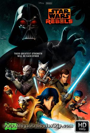 Star Wars Rebels Temporada 2 [1080p] [Latino-Ingles] [MEGA]