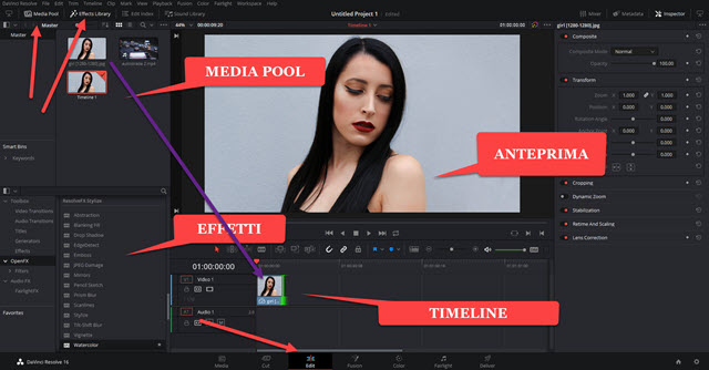 interfaccia-davinci-resolve