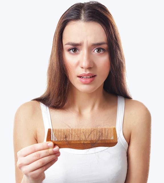 Alimentos para fortalecer el cabello y evitar la caída