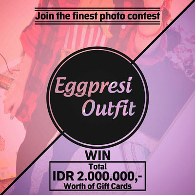 Eggpresi Outfit Photo Contest