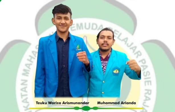 Resmi Terpilih, Teuku Wariza-Muhammad Nahkodai IMP3 Aceh Selatan Selama Dua Tahun Kedepan