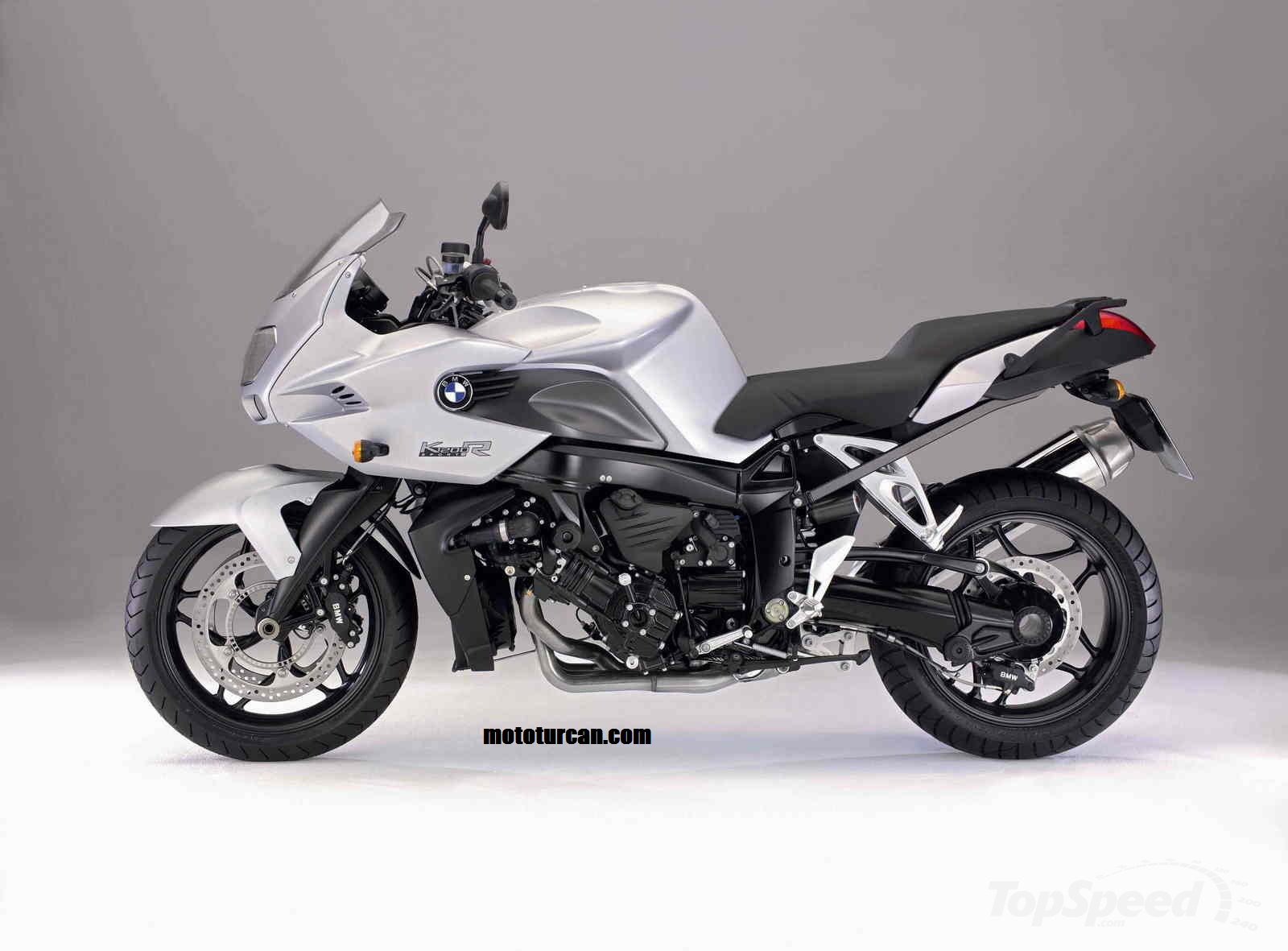 Moto World Bmw K1200r
