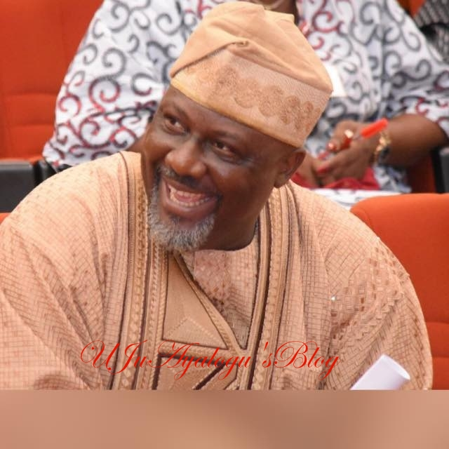 Why I must repent – Dino Melaye
