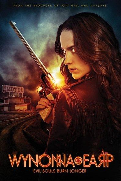 Wynonna Earp (2016-) ταινιες online seires xrysoi greek subs