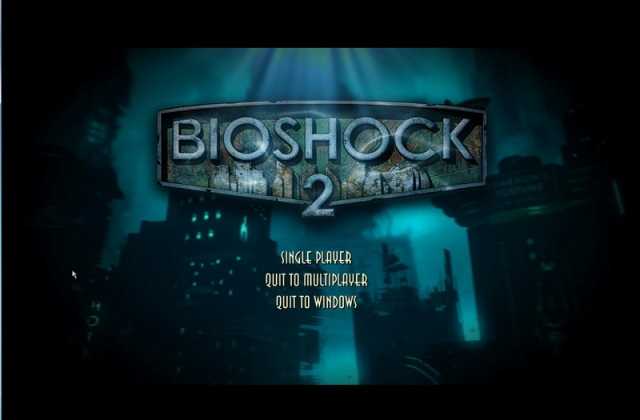 BioShock 2 Free Download PC Games