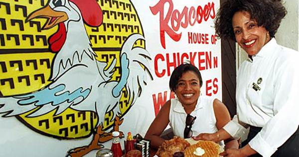 Black-owned Restaurant in Los Angeles