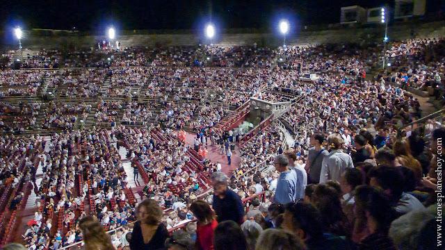 Concierto Arena Verona