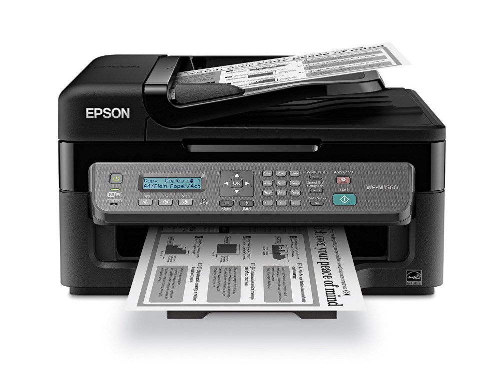 Epson Pc Fax Driver Download