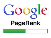 Google page rank image