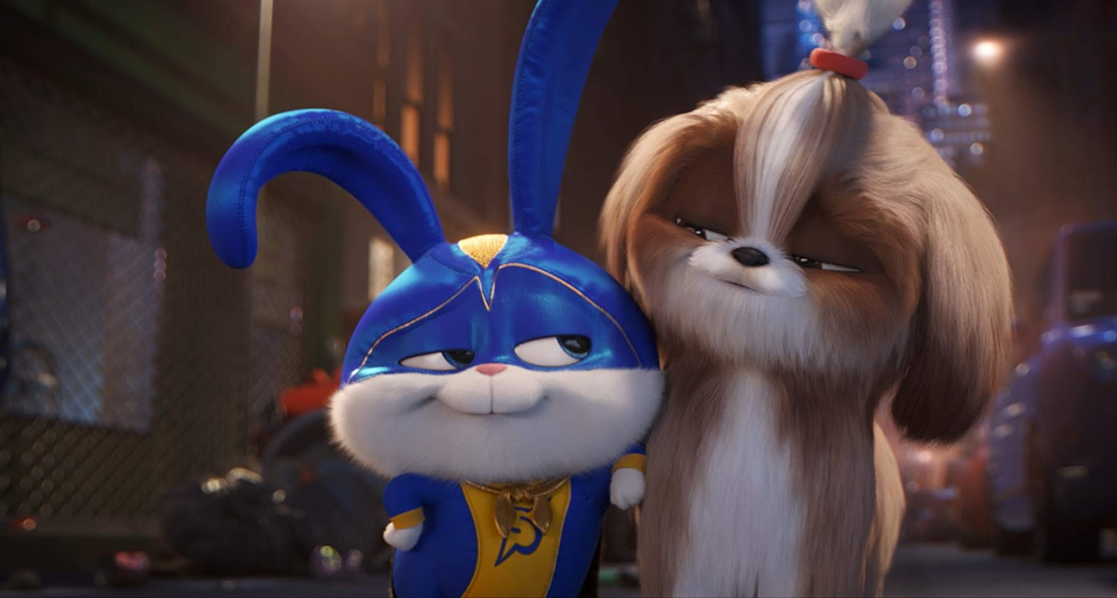 Sinopsis & Pemai Film The Secret Life of Pets 2 (2019) Rilis, Review Dan Trailer Film