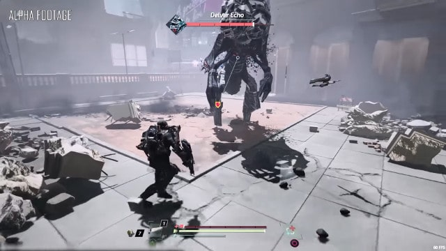 The Surge 2 Torrent Gameplay