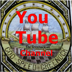 Greenockian YouTube Channel - subscribe for latest videos.