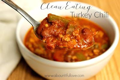 Turkey-Cili-Recipe