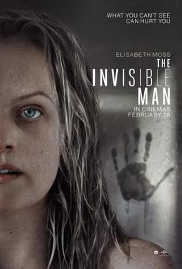 The Invisible Man (2020) full movie download