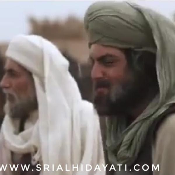 Utsman Bin Affan, Membeli Surga dengan Harta