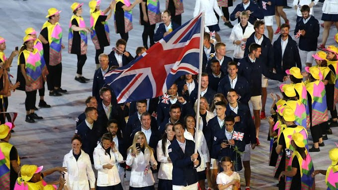 Túl sok volt a fehér sportoló a brit olimpiai csapatban, visítanak a liberálisok