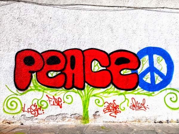 Καστοριά: Η τέχνη του δρόμου (φωτο)