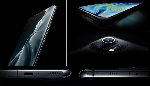 Xiaomi Mi 11 em pre-venda nas lojas oficiais com oferta!