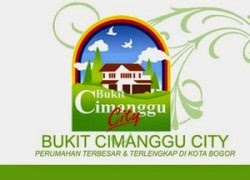 marketing bukit cimanggu city dijual